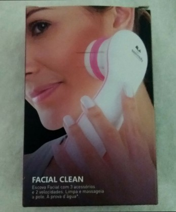 facial clean relaxbeauty