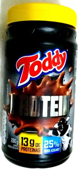 testei toddy protein